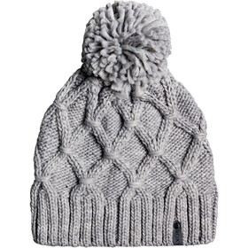 Roxy Winter Gorro Mujer, heather grey